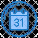 Calendar Dat Day Icon