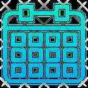 Plan Schedule Planning Icon