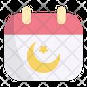 Calendar Date Day Icon
