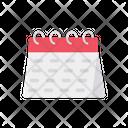 Calendar Calendar Date Date Icon