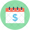 Calendar Business Schedule Icon