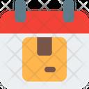 Calendar Box Icon