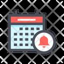 Calendar Schedule Event Icon