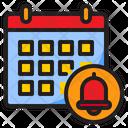 Calendar Notification Notification Date Icon