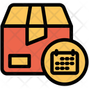 Calendar Package Icon