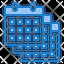 Calendars Calendar Event Icon