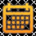 Calendars Icon