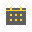 Calender Schedule Day Icon
