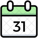 Calender Event Schedule Icon