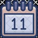 Calender Schedule Icon