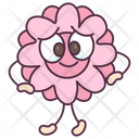 Calendula Flower Icon