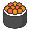 California maki Icon