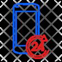 Calingl Call Center Icon
