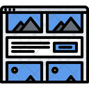 Call Out Website Icon