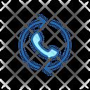 Call Call Center Call Service Icon