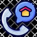 Call Center Buke Icon