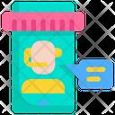 Call Center Shopping Icon