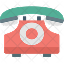 Call Communication Landline Icon