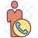 Icall Call Call Operator Icon
