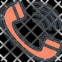 Mcall Call Telephone Icon