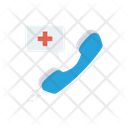Call Medical Receiver Icon