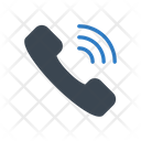 Call Support Contactus Icon