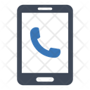Call Phone Customer Icon