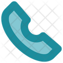 Call Receiver Telephone Icon