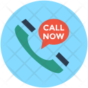 Call Now Helpline Icon