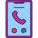 Call Phone Mobile Icon