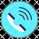 Call Answer Phone Call Icon