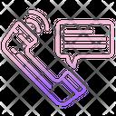 Gcall Icon