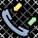 Call Phone Call Incoming Call Icon