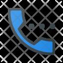 Call Phone Setup Icon
