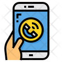 Call Phone Smartphone Icon