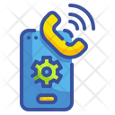 Call Calling Message Icon