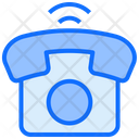 Call Telephone Contact Icon