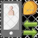 Call Phone Call Conversation Icon