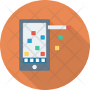 Call Communication Mobile Icon