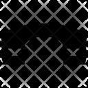 Call Circle End Icon