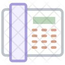 Call Connection Phone Icon