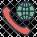 Call World Global Icon