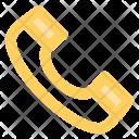 Call Accept Contact Icon