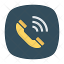 Call Phone Dialing Icon