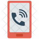 Call Phone Device Icon