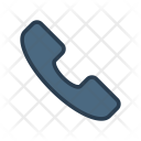Call Communication Receiver Icon