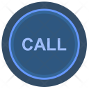 Call Function Operator Icon