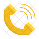 Phone Call Device Icon