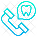 Appointment Call Clinic Icon