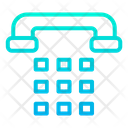 Call Numbers Phone Icon